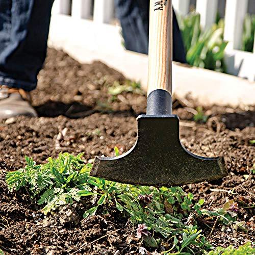 A.M. Leonard 7-Inch Garden Hoe