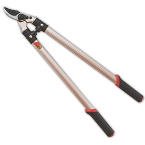 """The Gardener's Friend Loppers, Bypass Action, 24"""", Strong Lightweight"""