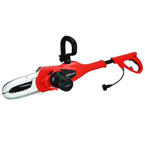 PowerSmart Lopper, 5 Amp Electric Chain Saw