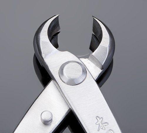 Knob Cutter Branch Cutter Mu Tian Bonsai Tools Concave Cutter