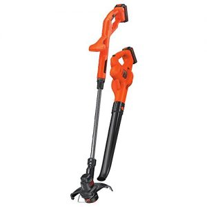 BLACK+DECKER 20V MAX Lithium String Trimmer/Edger