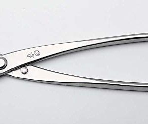 Mu Tian Bonsai Tools Round Edge Cutter Mixed Function of Round Edge