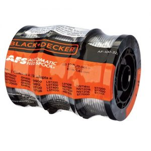 "Black and Decker 30ft 0.065"" Line String Trimmer Replacement Spool"
