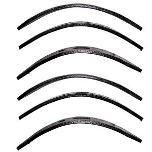 Titan Attachments Set of (6) Chisel Teeth for Cultivator