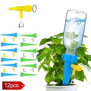 Plant Waterer, Self Watering Spikes, Plant Watering Devices