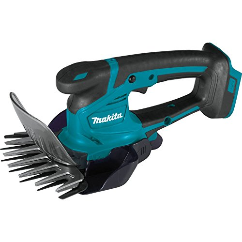 Makita 18V LXT Lithium-Ion Cordless Grass Shear, Tool Only