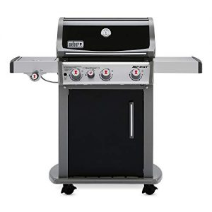 Weber Spirit Lp Black Grill