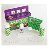 AquaChek AccuGrow pH, Nitrogen, Phosphorus, Potassium Soil Test Strips