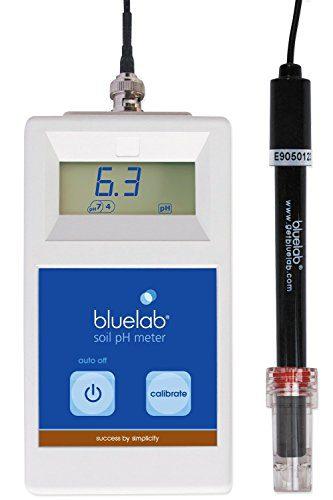 Bluelab Soil pH Meter - METSOILPH