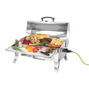 Magma Products,Adventurer Marine Series Cabo Electric Grill