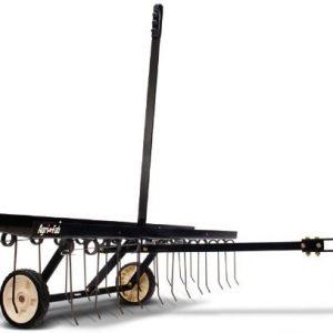 Agri-Fab 48-Inch Tine Tow Dethatcher