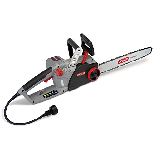Oregon 18 in. 15 Amp Self-Sharpening Corded Electric Chainsaw