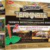 Spectracide Terminate Termite Detection & Killing Stakes