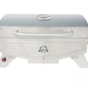 Pit Boss Grills Pit Stop Single-Burner Portable Tabletop Grill