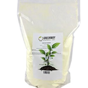 Yellow Sulfur Powder Greenway Biotech Brand