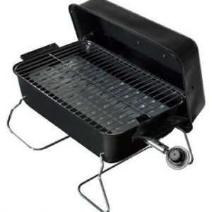 Char-Broil Table Top 11,000 BTU 190 Sq. Inch Portable Gas Grill