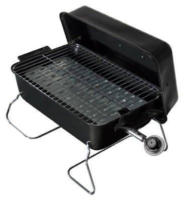 Char-Broil Table Top 11,000 BTU 190 Sq. Inch Portable Gas Grill