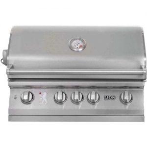 "Lion Premium Grills 32"" Propane Grill"