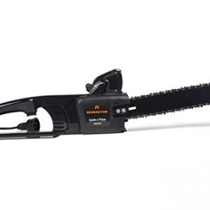 Remington Limb N Trim 8 Amp 14-Inch Lightweight Corded Electric Chainsaw