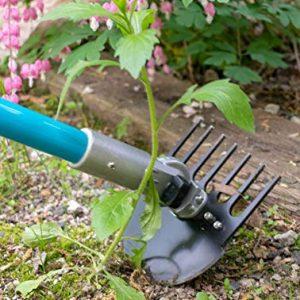 Yard-X Multi-Use Garden Tool