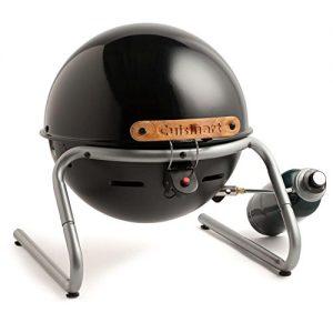Cuisinart Searin' Sphere 10,000 BTU Portable Gas Grill