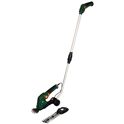 Scotts Outdoor Power Tools 7.5-Volt Lithium-Ion Cordless Grass Shear