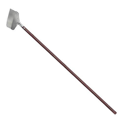 Nisaku Long Sidewalk and Garden Weeder and Sweeper