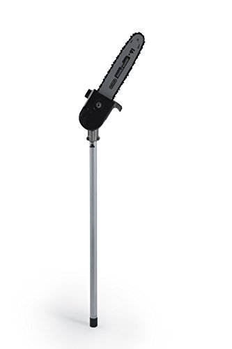 Sunseeker 10-inch Universal Articulating Pole Saw Attachment