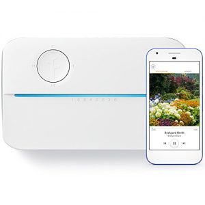 Rachio 3 Smart Sprinkler Controller, Works with Alexa