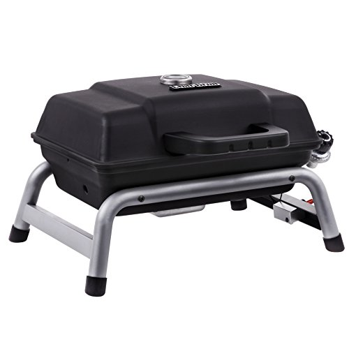 Char-Broil Portable Liquid Propane Gas Grill