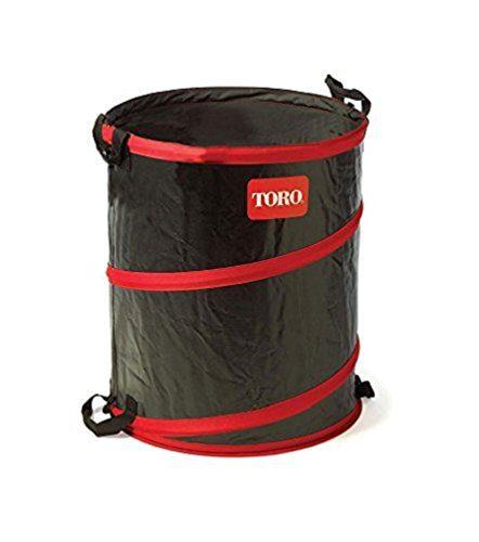 Toro 43-Gallon Gardening Spring Bucket