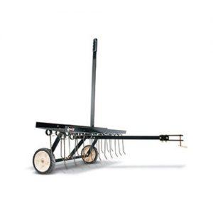 Agri-Fab 40-Inch Tine Tow Dethatcher