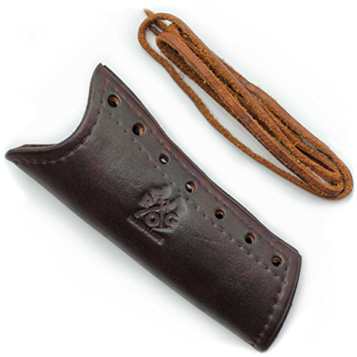 Review Outdoor Gear Leather Axe Handle Guard