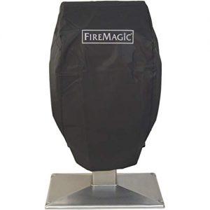 Fire Magic Grill Cover for E250 Electric Pedestal Grill
