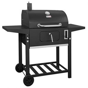 Royal Gourmet Charcoal Grill,BBQ Outdoor Picnic, Camping
