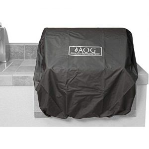 AOG American Outdoor Grill Cover for 30-Inch Built-in Gas Grills