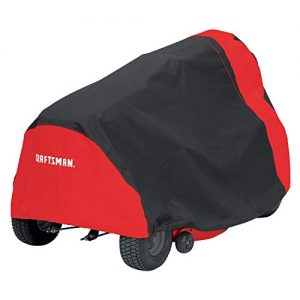 Craftsman Riding Lawn Mower Cover
