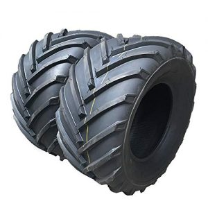 Garden Lawn Mower Tractor Golf Cart tires 4 Turf Bias Tubeless