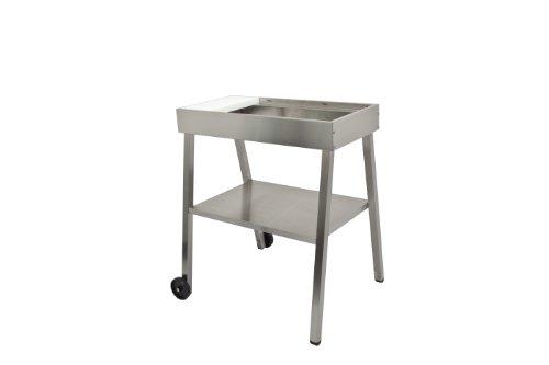 Kenyon A70026 Portable Grill Cart