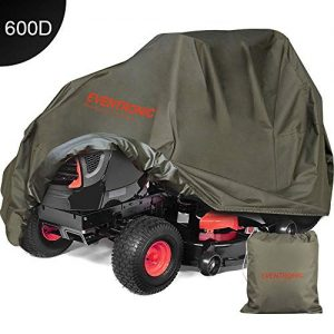 Eventronic Riding Lawn Mower Cover, Riding Lawn Tractor Cover