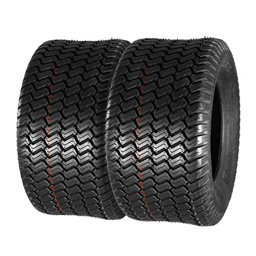 MaxAuto Turf Tires for Lawn & Garden Mower 4 Ply