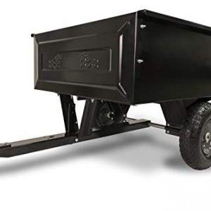 Agri-Fab Pound Dump Cart