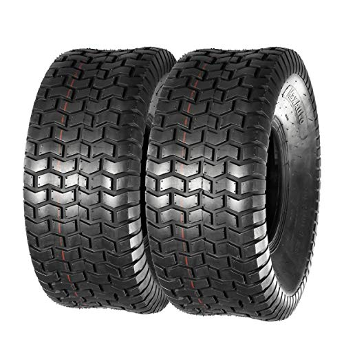 MaxAuto Lawn & Garden Turf Saver Tire