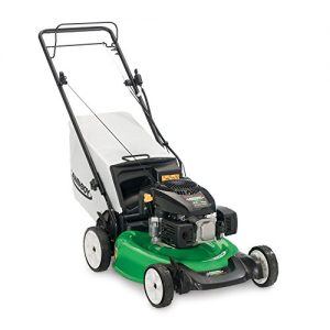 Lawn-Boy 21-Inch 6.5 Gross Torque Kohler Electric Start