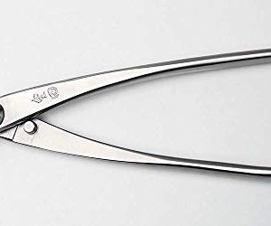 "Branch Cutter Tian Bonsai Tools 165 Mm (6.5"") Straight Edge Stainless Steel"