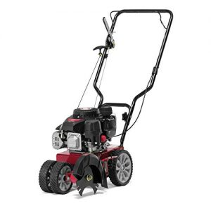 Troy-Bilt 9 in. Gas Edger with Engine and Tri-Tip Blade