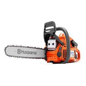 Husqvarna Gas Chainsaw