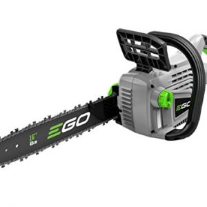 EGO Power 16-Inch 56V Lithium-ion Cordless Chainsaw