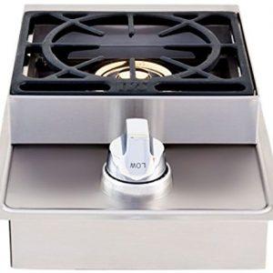 Lion Premium Grills Natural Gas Single Side Burner