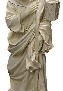 "Roman 27"" Joseph's Studio Religious St. Joseph with Staff Outdoor"